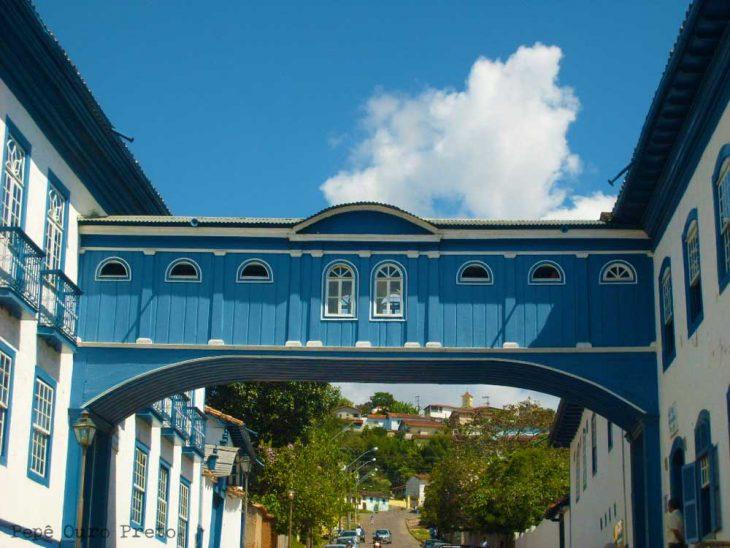 Pacotes turismo cidades historicas mineiras