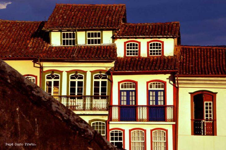 Pacotes Turísticos em Minas Gerais nas cidades históricas