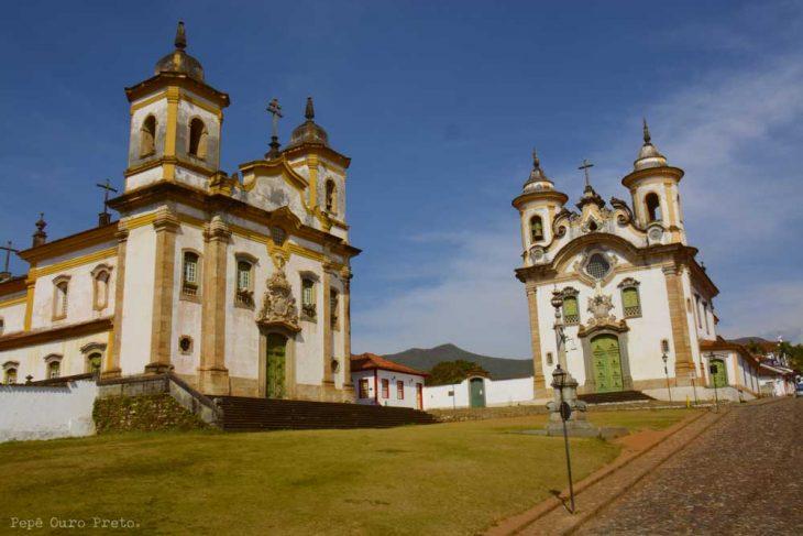 Pacotes Turísticos Minas Gerais cidades históricas