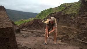 rock-prospecting