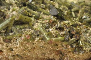 tourmaline-mineral